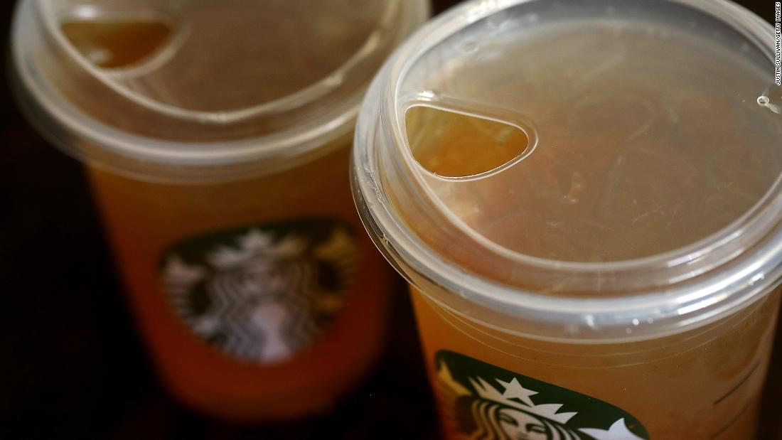 Starbucks Has Officially Abandoned Straws In Favor Of Sippy Cup Lids … Well, Mostly photo