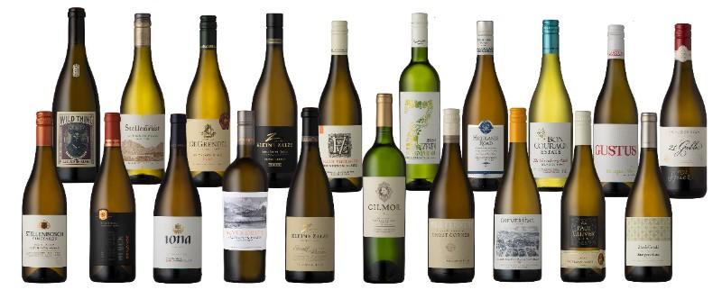 Top 20 Finalists For 2020 Sauvignon Blanc SA Top 10 photo