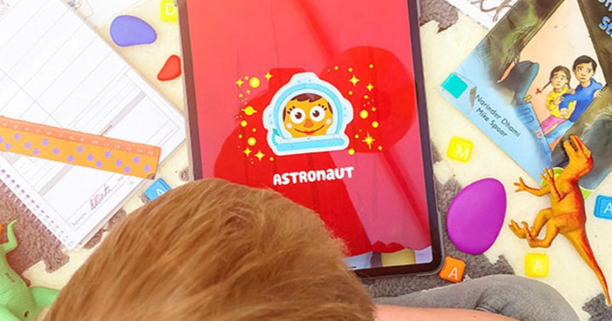 Language Therapy App Speech Blubs Is On Sale For 40% Off photo