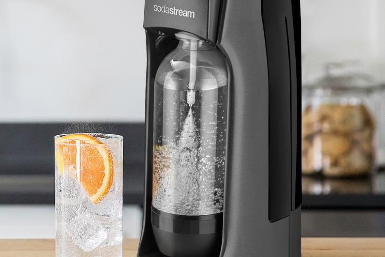 Sodastream Machines And Cylinders To Launch Into Sainsbury's photo