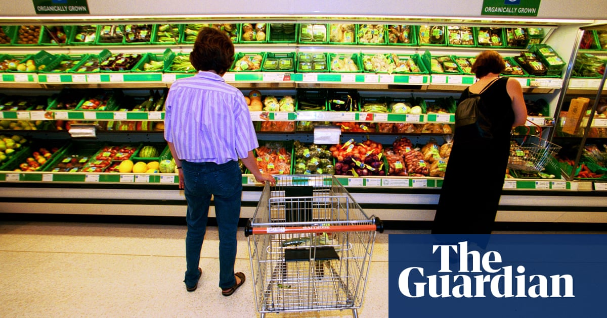 Uk Organic Food And Drink Sales Boom During Lockdown photo