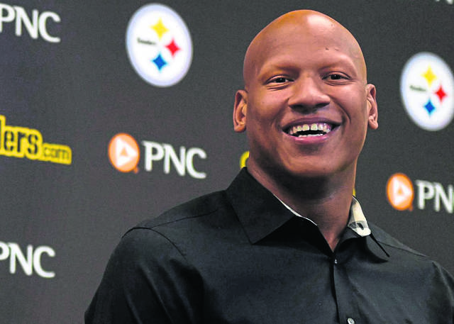 Steelers' Ryan Shazier Takes Stadium Seats To Fans In New Pepsi Video photo