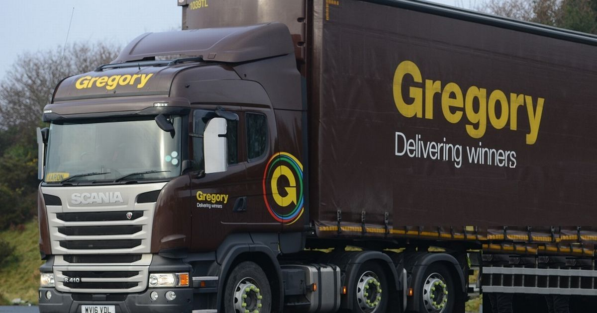 Gregory Distribution, Ecotricity And Thatchers Cider Join The Elite photo