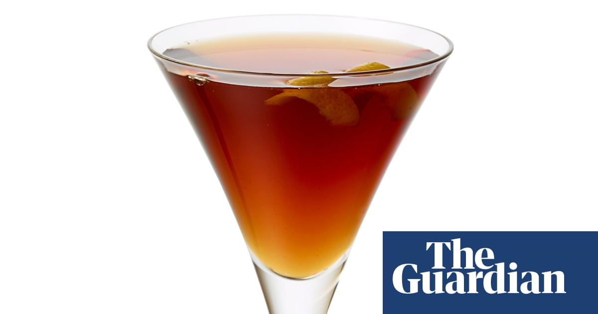 Cocktail Of The Week: Donavan Bar's Seven Notes photo