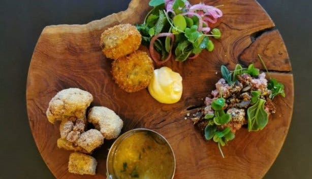 Four Female Chefs Launch A Brand New Restaurant On Wale Street photo