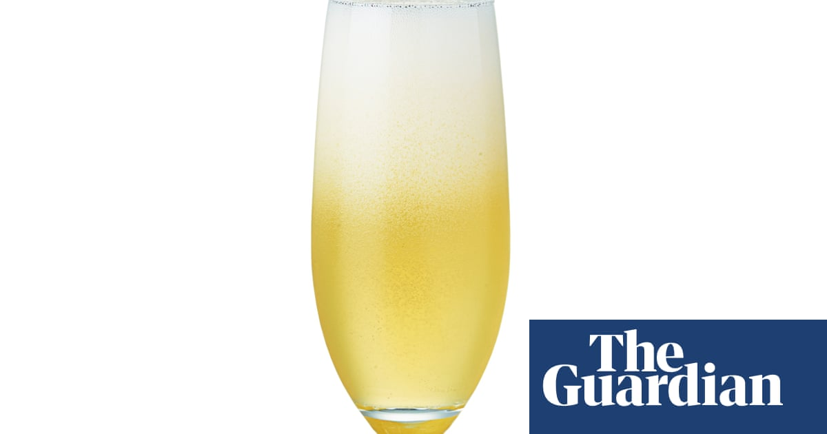 Cocktail Of The Week: Allegra's The 7th Garden photo