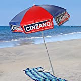 Top 10 Best Cinzano Umbrellas 2020 photo