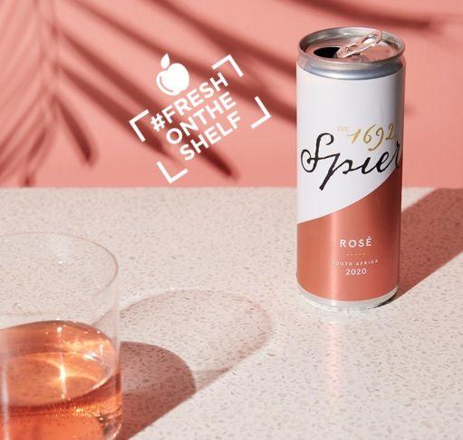 #freshontheshelf: New From The Duchess, Vusa Vodka And Spier Wines photo
