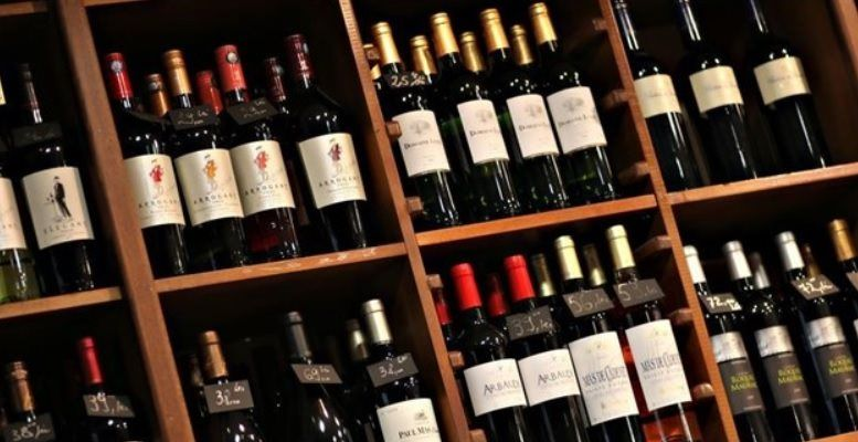 Level 1: Alcohol Industry Concerned About Off-consumption Restrictions photo
