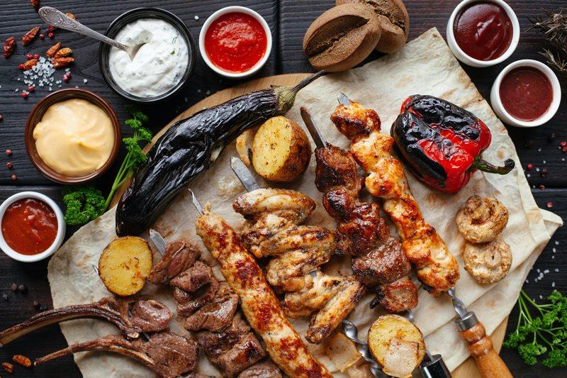 #heritageday: Uber Eats Unveils Mzansi's Favourite Flavours photo