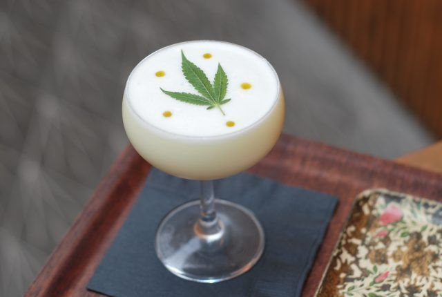 5 Cocktail Trends To Look Out For This Summer photo