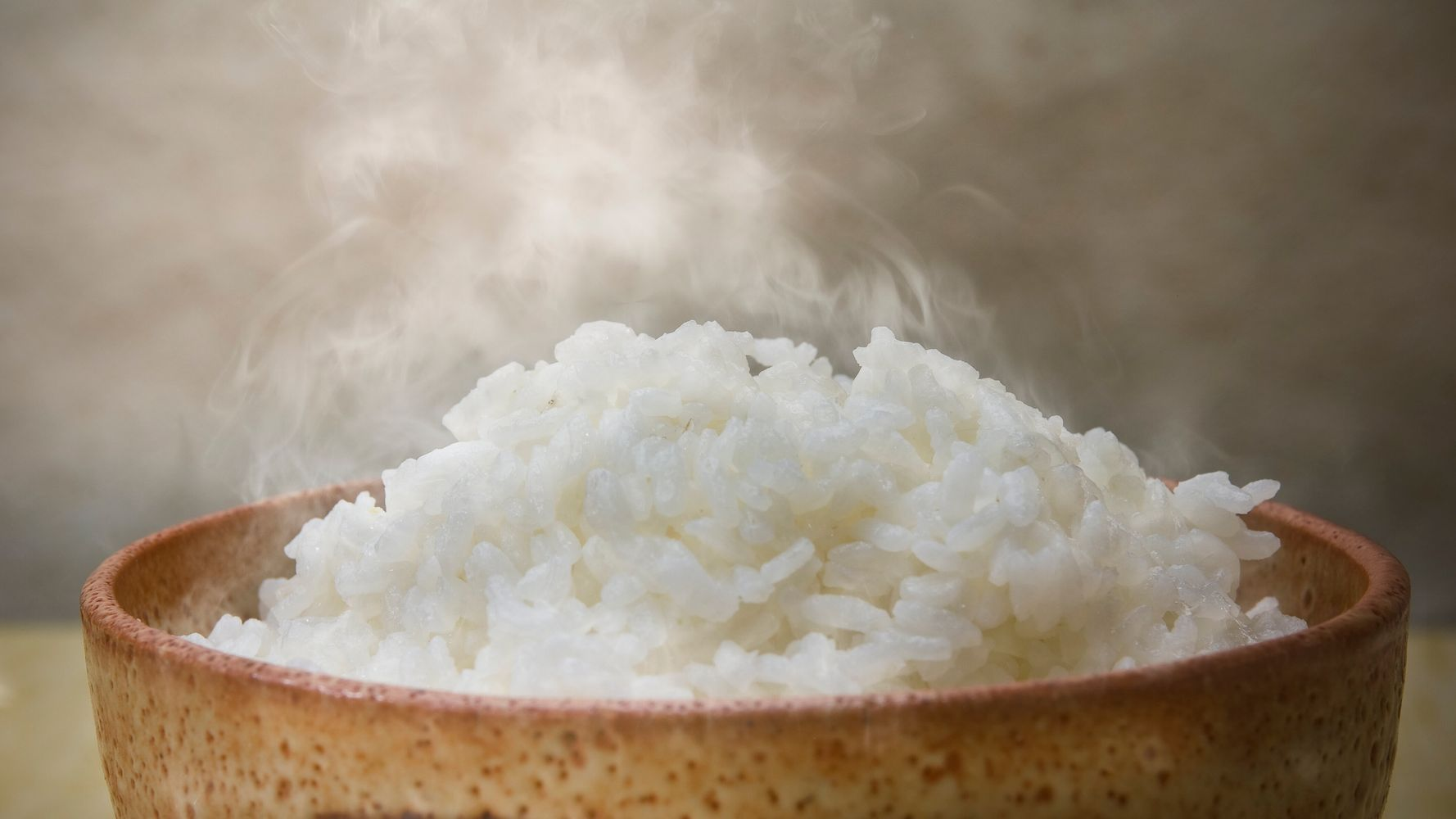 Why You Need To Soak Your Rice, According To Indian Cooking Experts photo