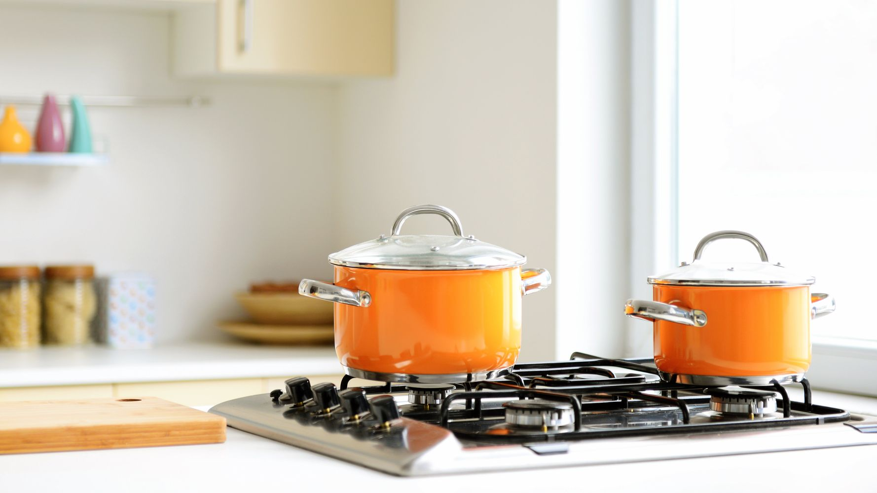 The Best Pots And Pans To Invest In —and What To Save On photo