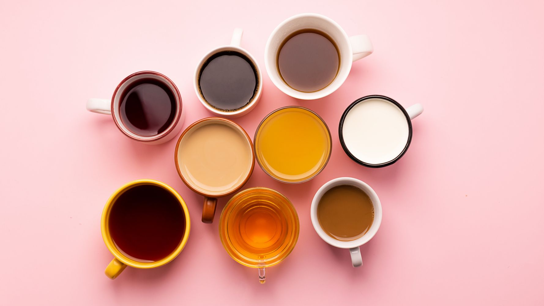 What To Drink First Thing In The Morning, According To Nutritionists photo