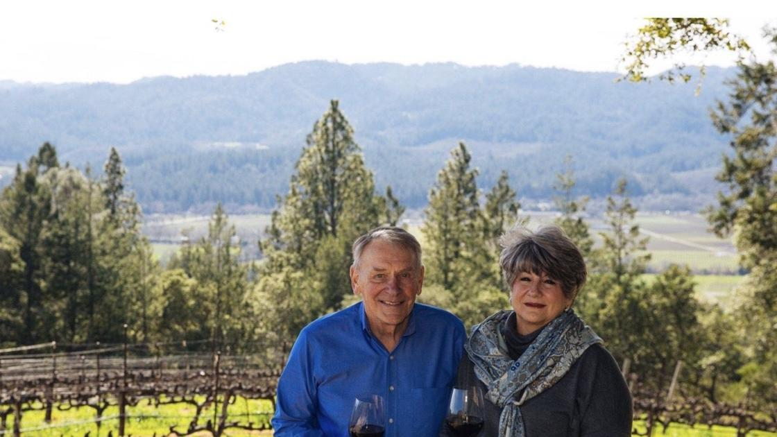 Napa Wine Professionals Advise How To Recover  Your Senses Of Taste And Smell After Cancer photo