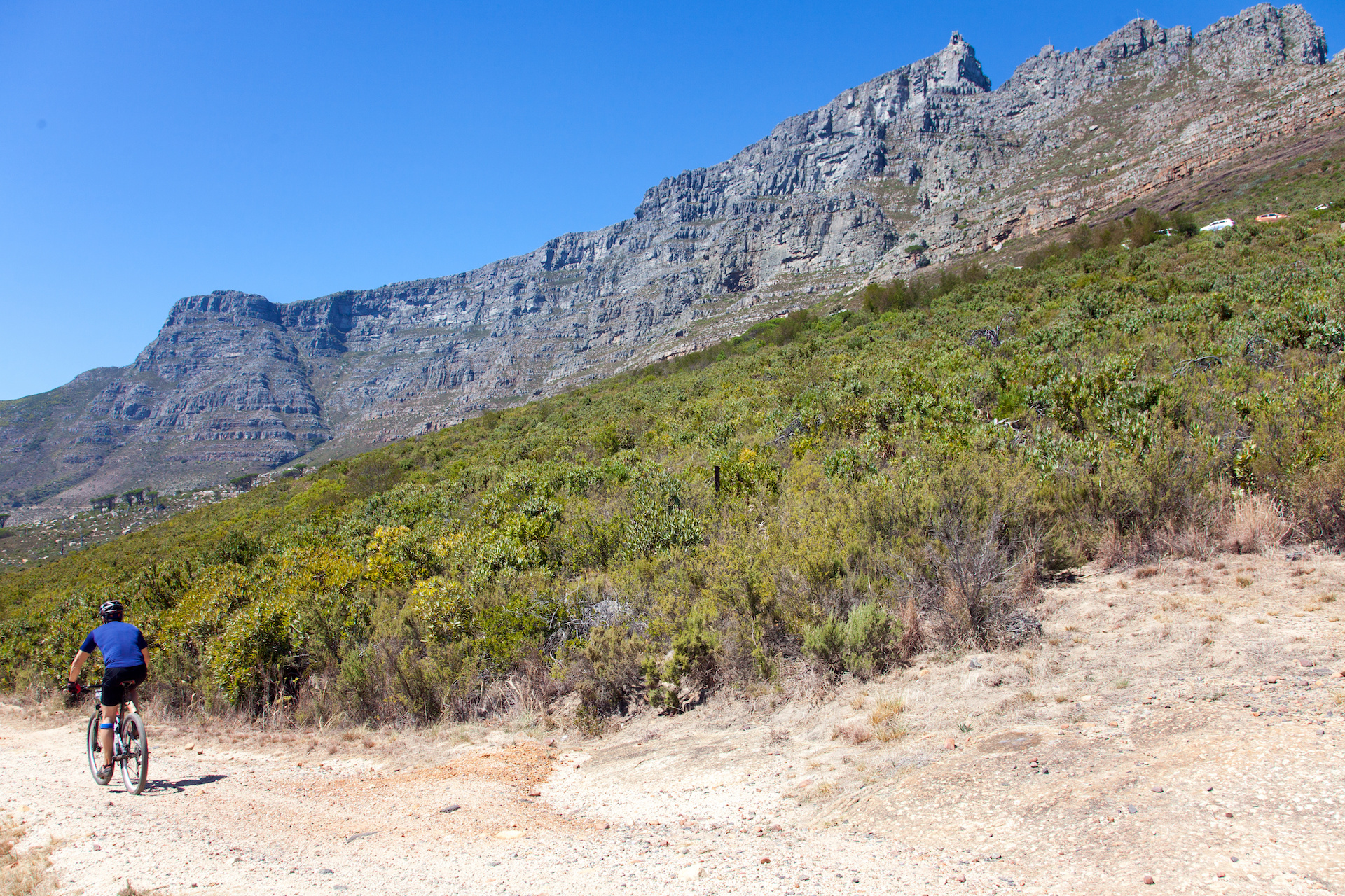 Mountain Biking In Cape Town: Our Pick Of The 10 Best Trails photo