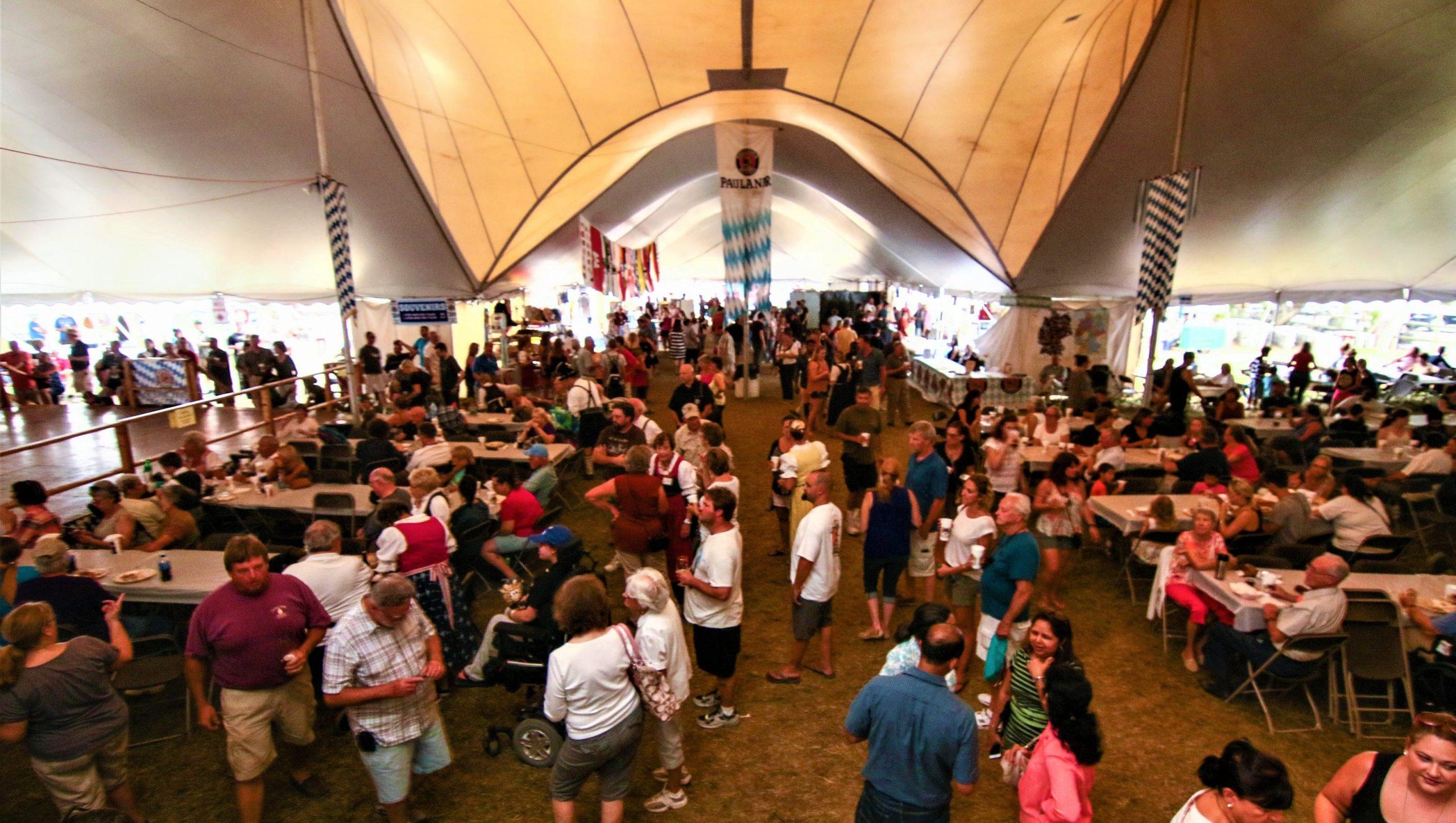 With No Delaware Saengerbund Oktoberfest This Weekend, You Can Still Get A Taste Here photo
