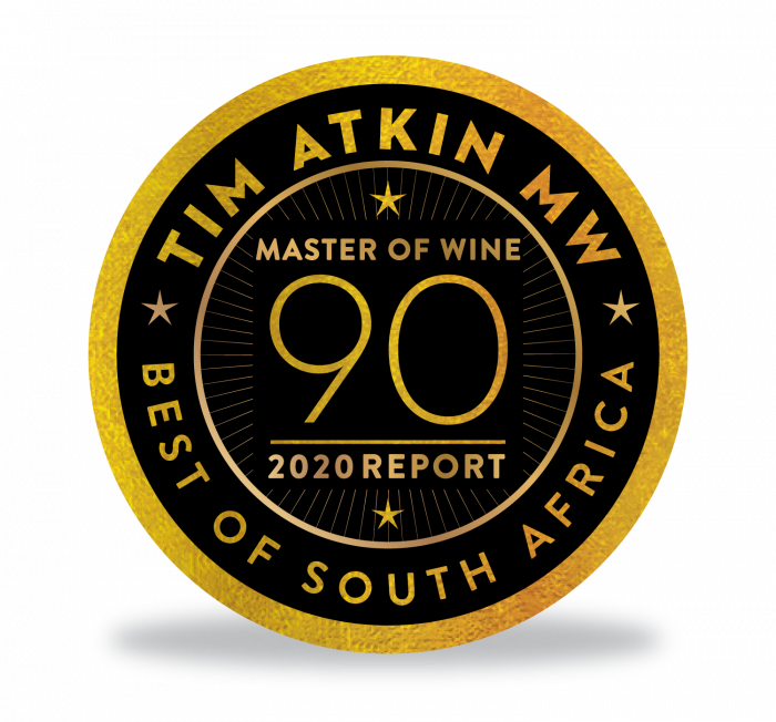 90 700x652 Roxton Black 2017 Maiden Release Receives 90 Points From Acclaimed British Master of Wine, Tim Atkin