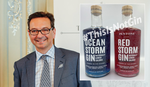 Gin Guild Threatens Legal Action Over 'cynically Fraudulent' Products photo