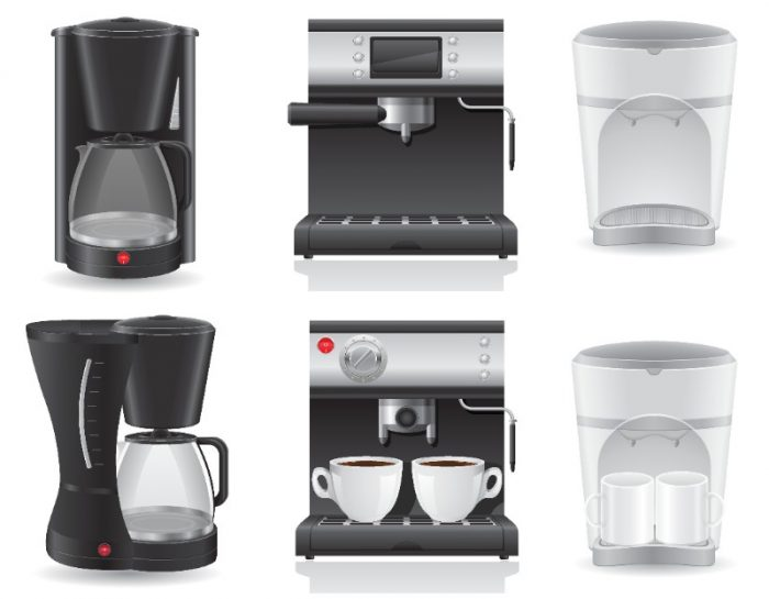 Things To Consider When Buying Coffee Makers For Home Use