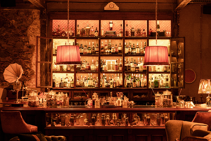 The Rabbit Pulls Best Cocktail Bar In South Africa Out Of The Hat photo