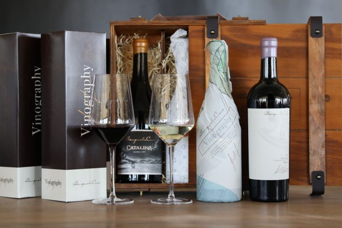 Benguela Cove Catalina Vinography Atkins Awards 700x466 Medals of Excellence for Benguela Cove Estate Wines At 2020 Tim Atkin Report