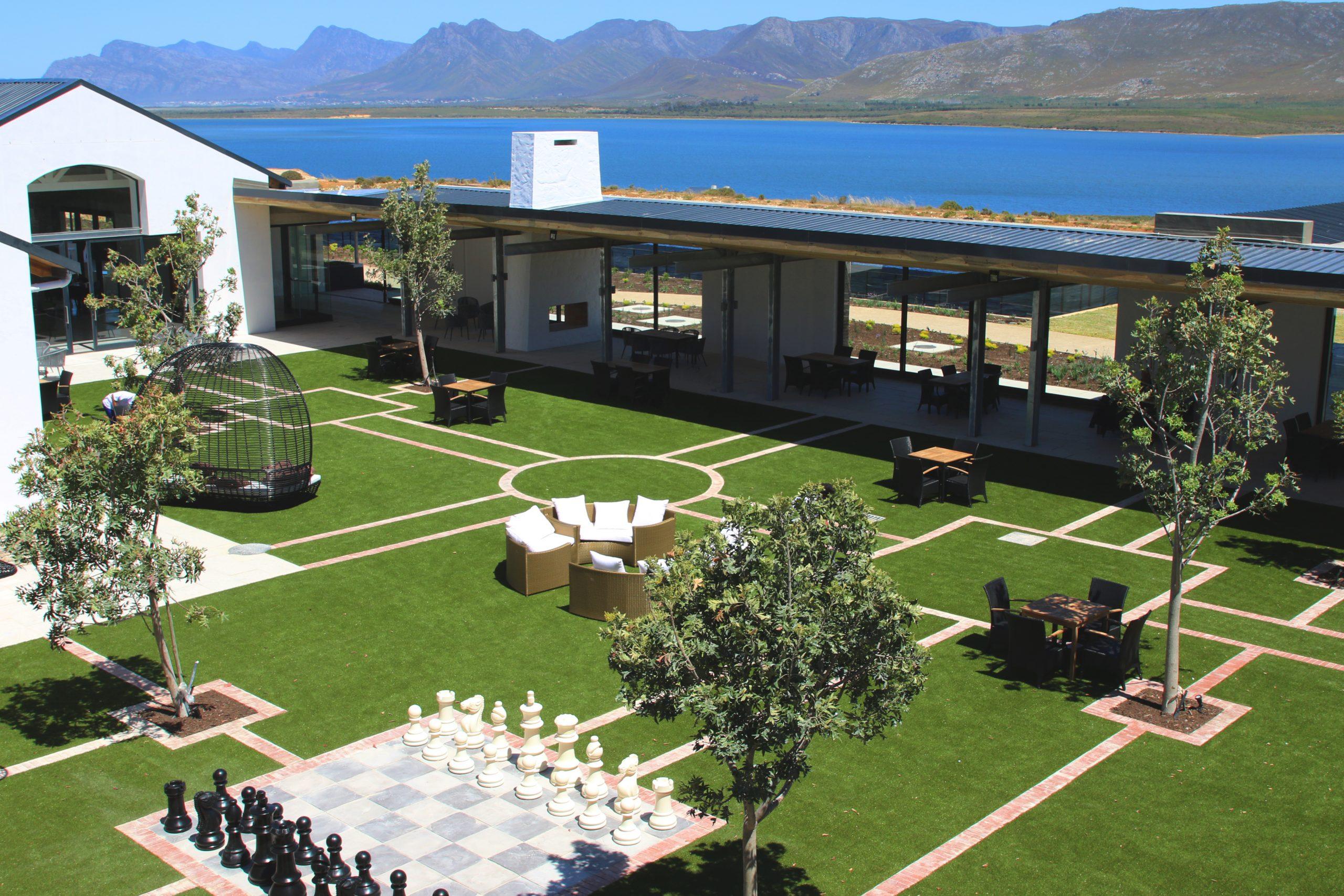 Benguela Cove Lagoon Wine Estate Celebrates Reopening photo