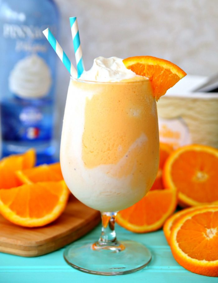 Boozy Orange Creamsicle Float 700x908 Best Non Alcoholic Beverages to Order