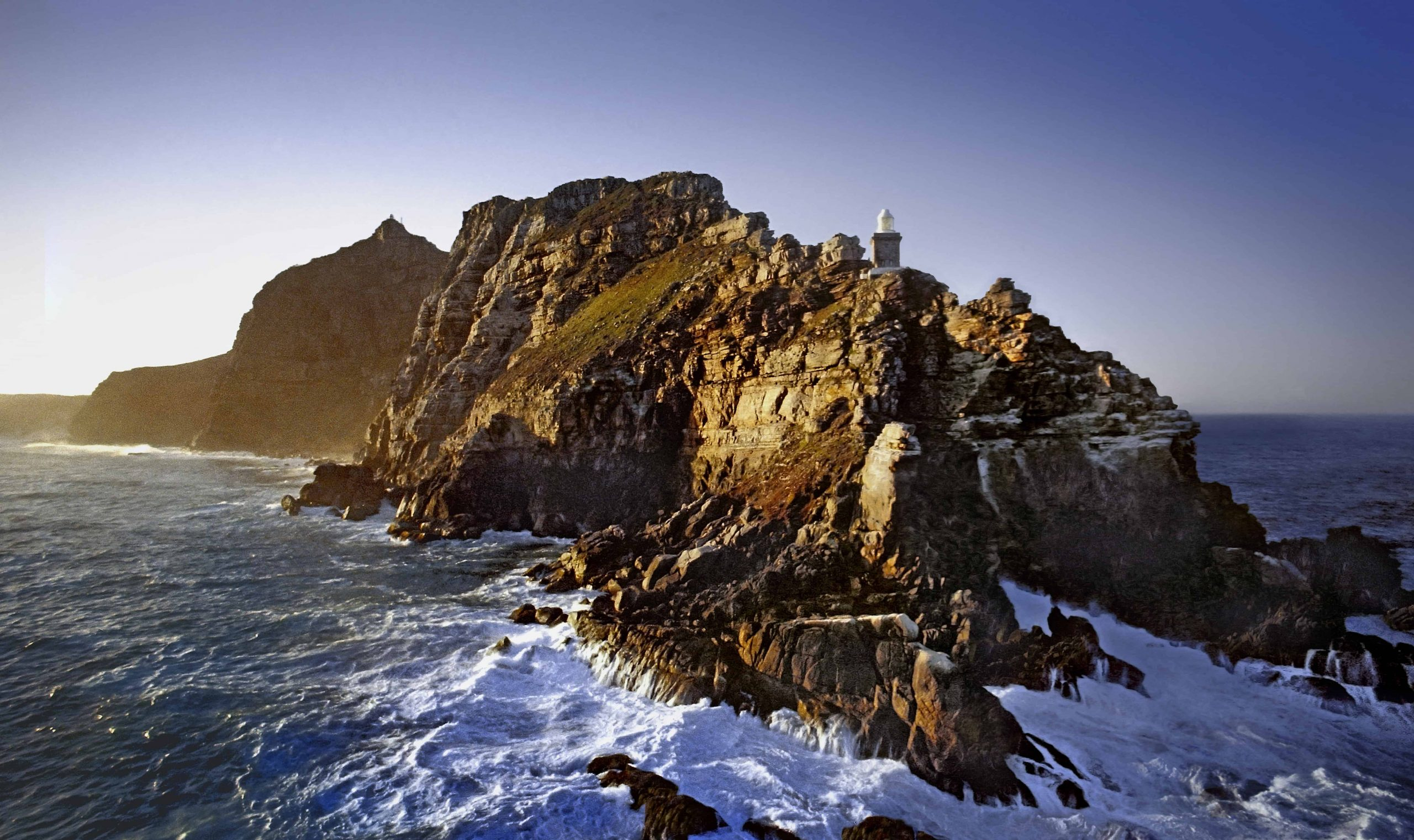 Cape Point Visitor Facilities Reopens photo