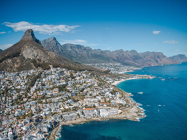 The Hottest New Spots In Cape Town photo