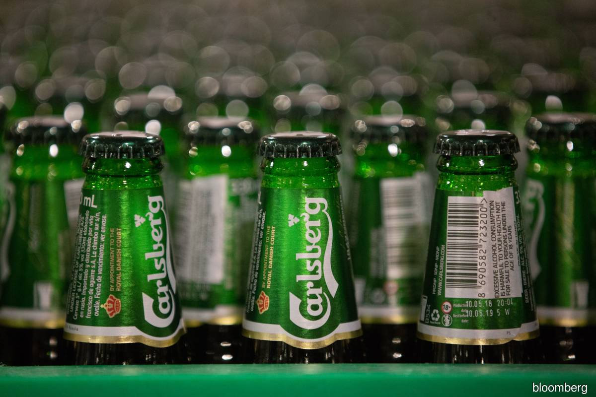 Hlib Research Sees Strong 3q Beer Sales Recovery, Upgrades Carlsberg, Heineken To 'hold' photo