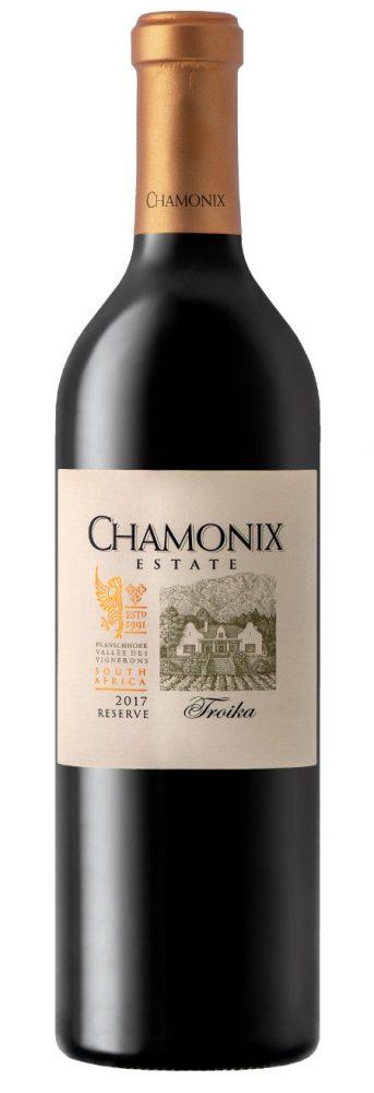 Chamonix Troika 2017 1 343x1000 Atkin Report Underscores Chamonix's Ethos Of Excellence Through Diversity