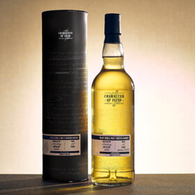 Character Of Islay Whisky Co Launches New Range photo