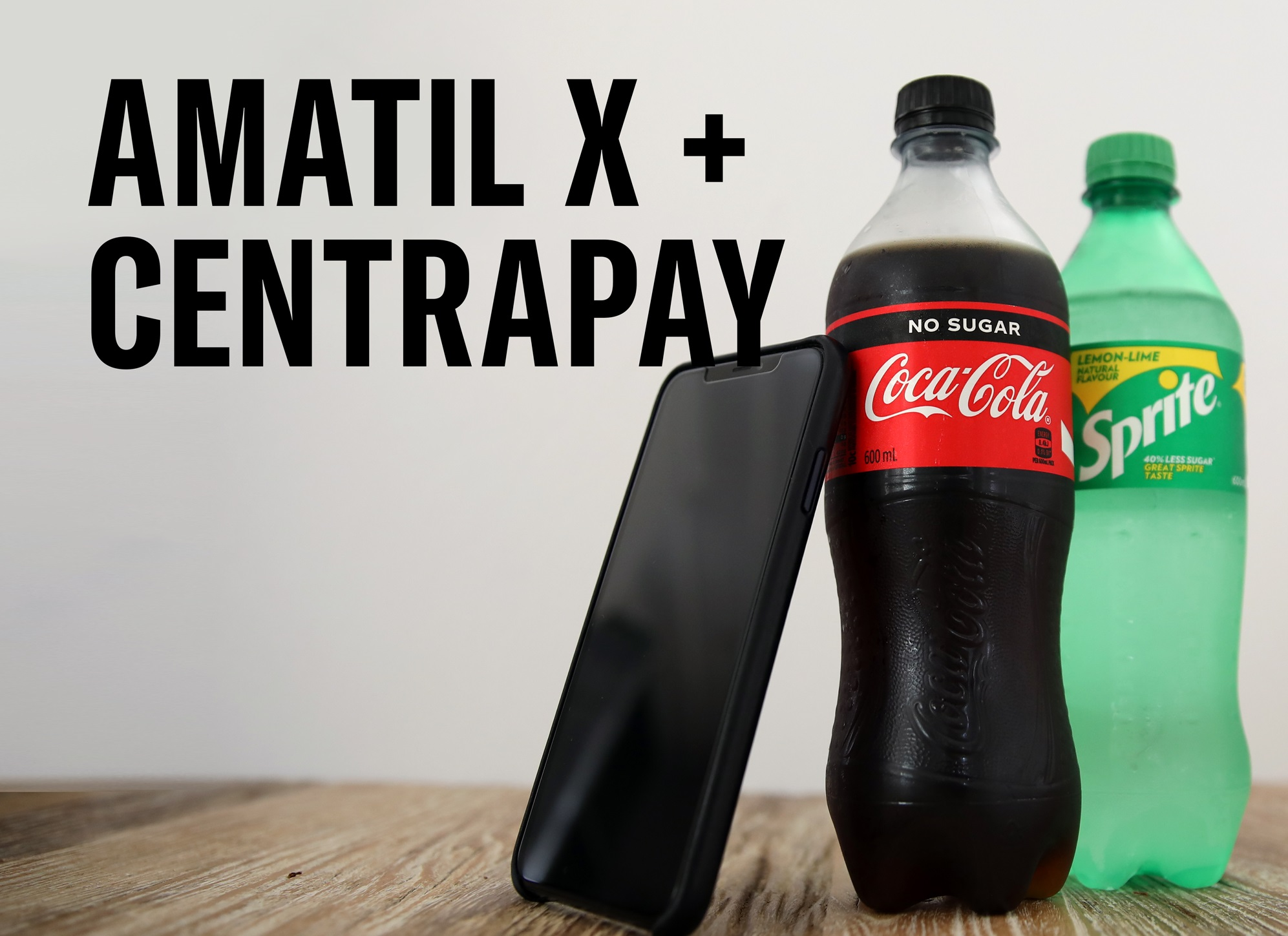 Coca-cola Amatil Invests In Payment Platform Centrapay photo
