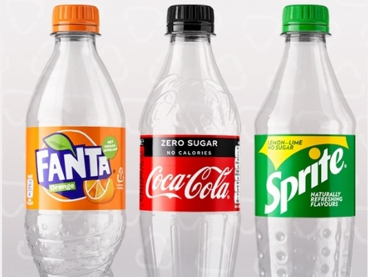 Coca-cola Switches To 100% Rpet Bottles In Norway And The Netherlands photo