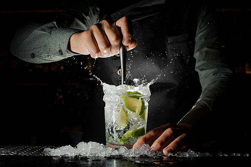 Top Cocktail Trends For 2020 photo