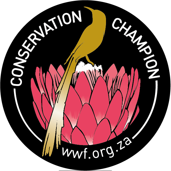 Conservation champs round logo 002 WWF Partnership with South African Wine Set to Make Inroads in International Markets
