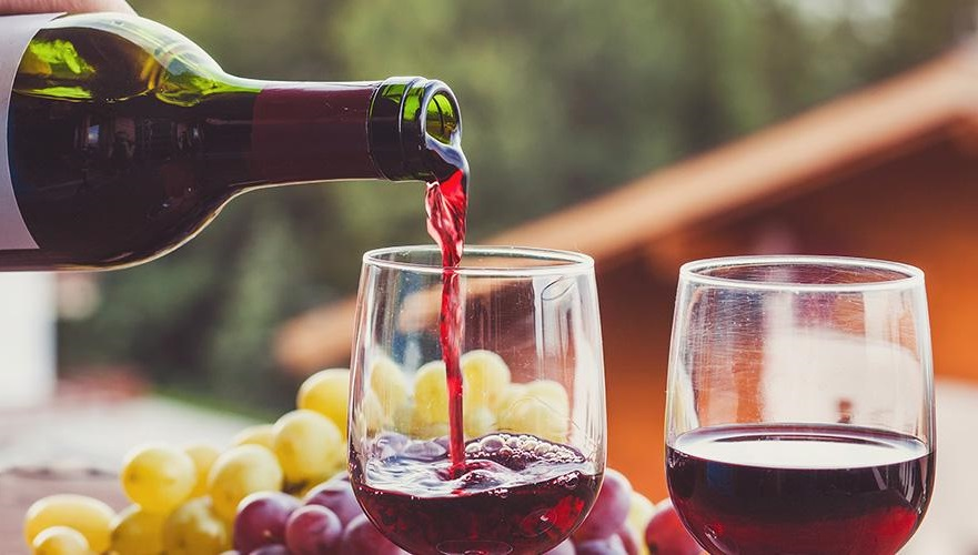 Cotes du Rhone Wines: Character and Style You can Pair With A Large Variety Of Food photo
