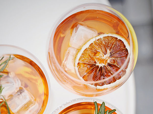 Celebrate Spring With Diy Cocktails From Your Favourite Bars photo