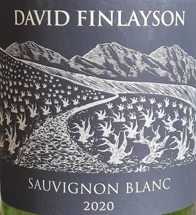 David Finlayson Current Releases photo