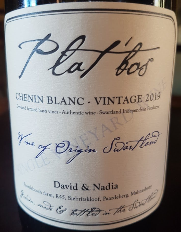 Top Wines Of August 2020 photo