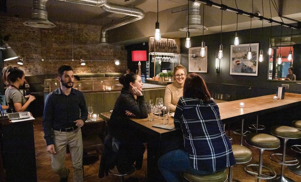 Dehesa In Soho: Spanish-italian Tapas And Indulgent Cocktails photo