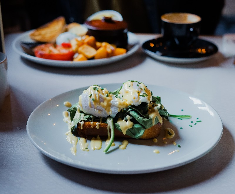 The History of Eggs Florentine And How To Perfect It photo