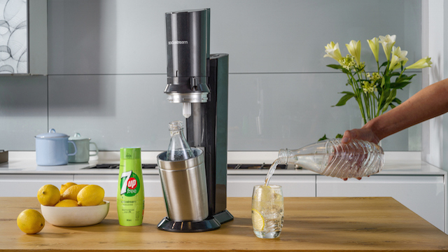 Pepsi To Supply Flavours To Sodastream Australia owners photo