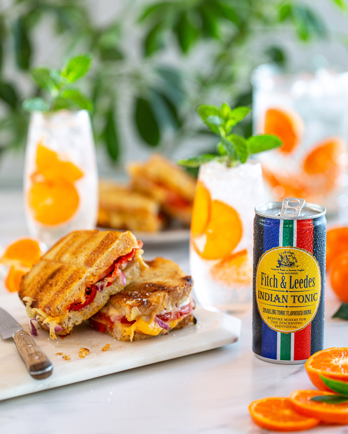 Fitch & Leedes Celebrates SA Heritage With Limited Edition Indian Tonic photo