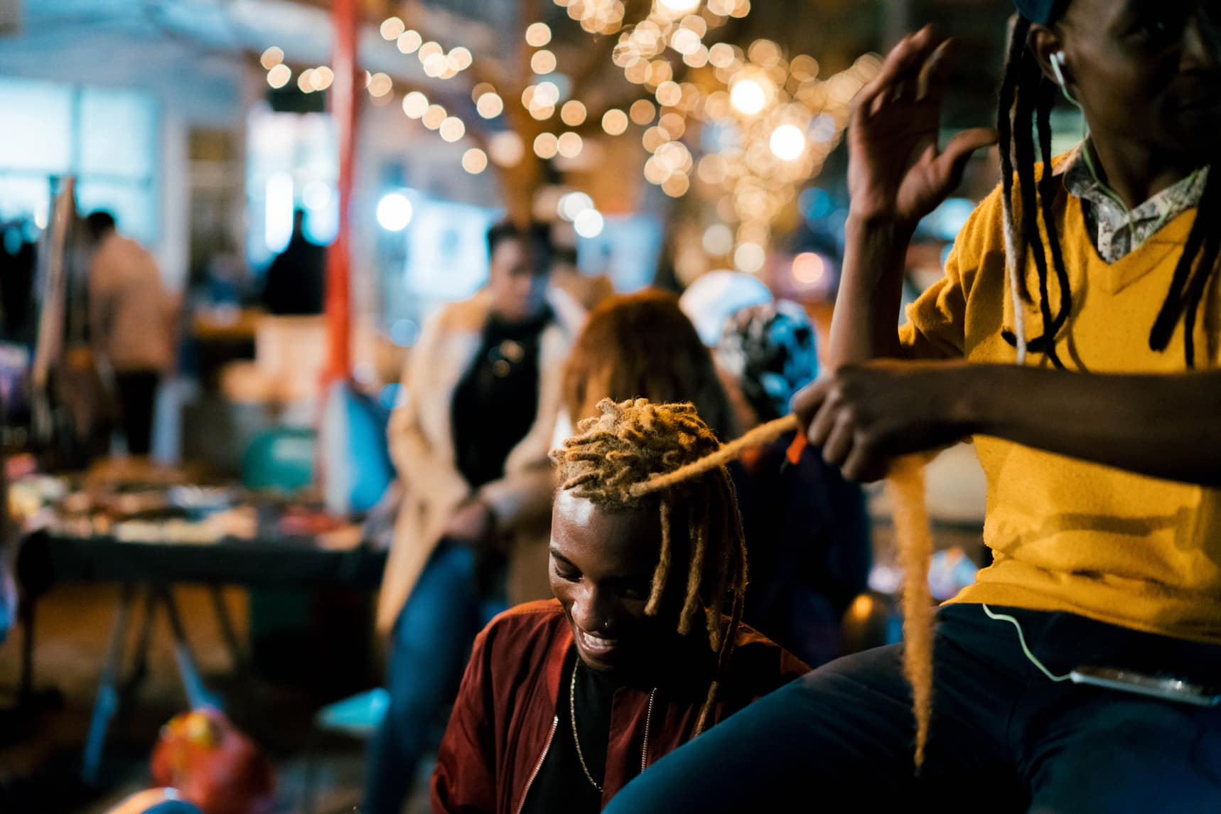 First Thursdays Are Back In Cape Town photo