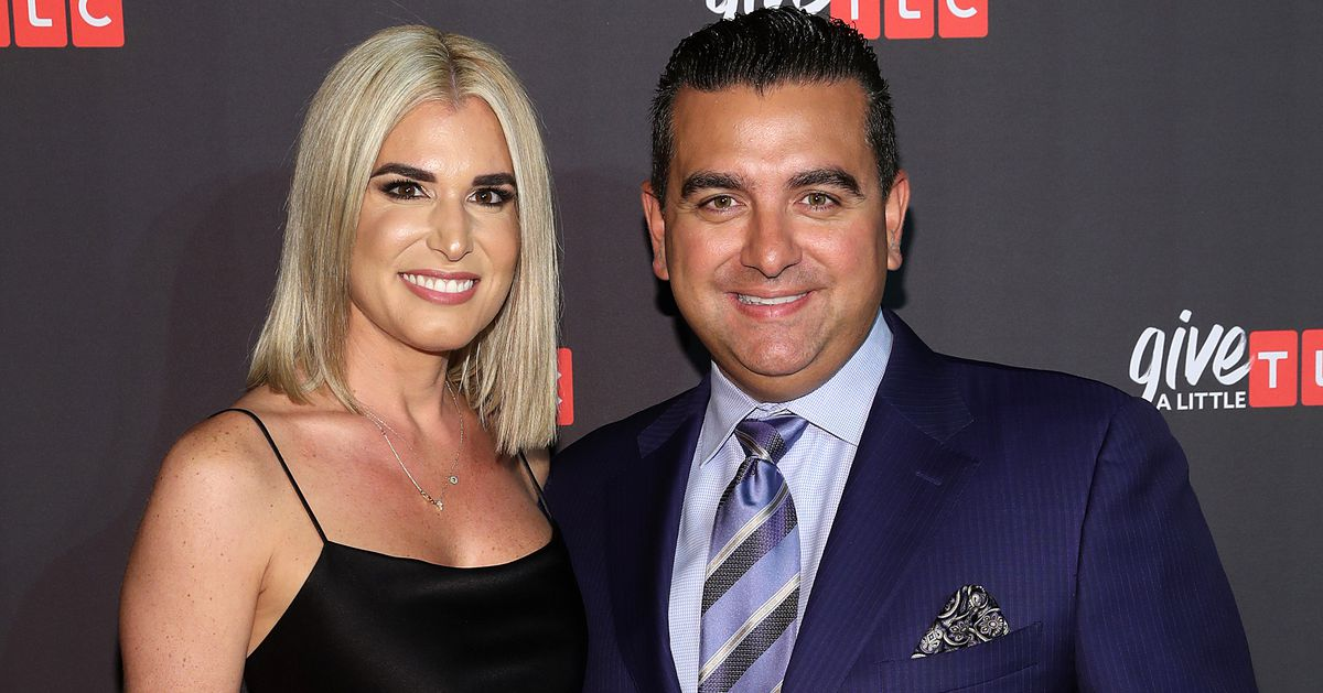 'cake Boss' Buddy Valastro's Hand Impaled In 'terrible Accident' At Home Bowling Alley photo