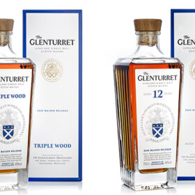 Glenturret Reveals New Core Whisky Line And Redesign photo