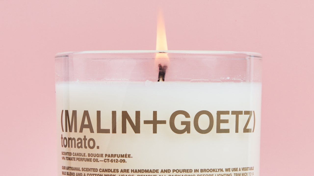 This Tomato-scented Candle Lets Me Hold Onto Summer All Winter Long photo