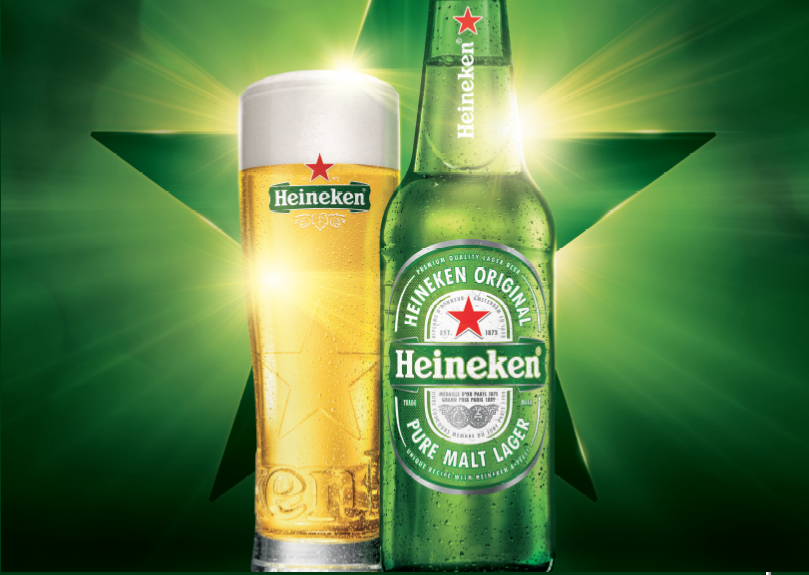 Heineken Brewed With Green Energy In The Netherlands photo